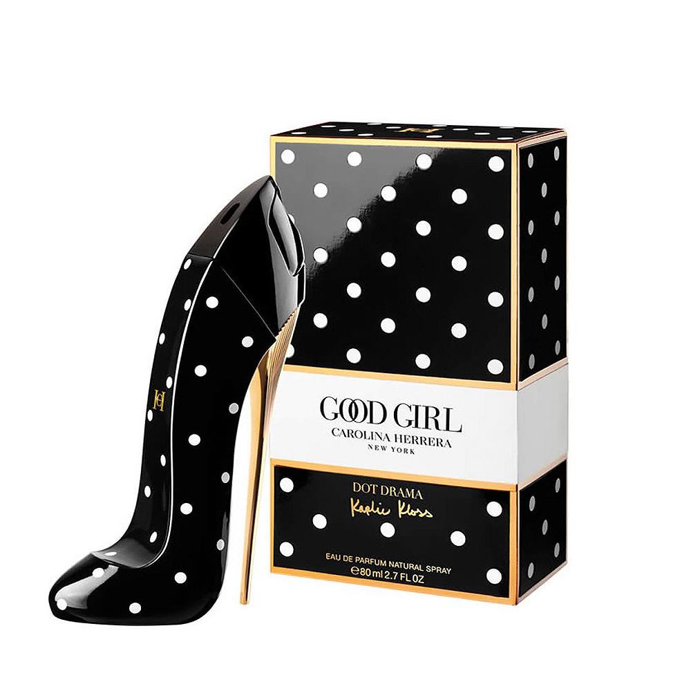 Carolina Herrera Good Girl Dot Drama